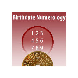 numerology by date of birth