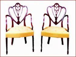 Hepplewhite Arm Chair