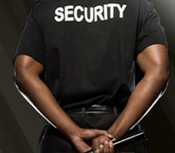 Security Services For BPO/KPO