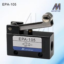 EPA Mechanical Valve (EPA-105)