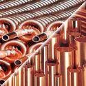 Copper Tube for Locomotives