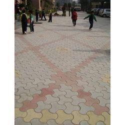 Basava International School, Dwarka (2) Tiles