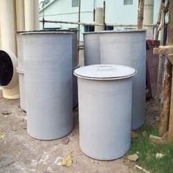 Fiber Acid Dosing Tanks