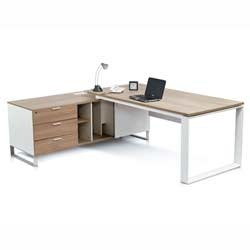 Lead Office Work Station