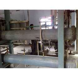 Design and Engineering Services for Co2 Plants