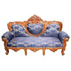 Royal Wooden Sofa