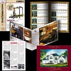 Page Layout Design Services