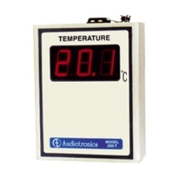 Wall Mounted Digital Temperature Indicator