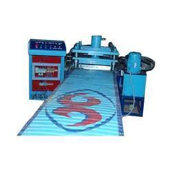 Highway Guard Rail Roll Forming Machines