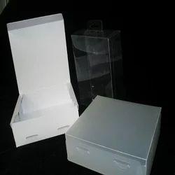 Transparent Undergarments Boxes