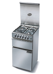 Cooking Range(Pltr)