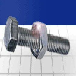Super Duplex Steel Bolts