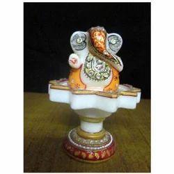 Revolving Choki Ganesh Ji