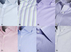Mens Executive Shirts