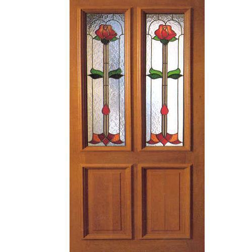 Stained Door Design  sc 1 st  IndiaMART & Stained Door Design Glass Doors - Excellent Glass Engravers ...