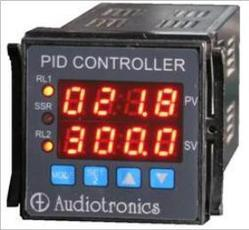 Auto Tune Pid Temperature Controller With Dual Output