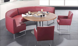 Dinner Sofa View Specifications Details Of Dining Furniture By