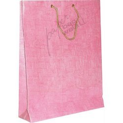 Colored Handmade Paper Bags