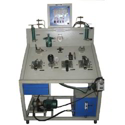 Electro Hydraulic Trainer PLC Based