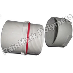 Agriculture Pipe Fitting