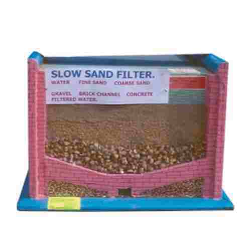 8c43e2d5c Slow Sand Filter Model at Rs 3000  piece(s)