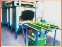 Pusher Type Forging Furnace