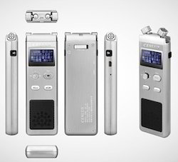 Digital Voice Recorder at Best Price in India