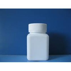 Repack India White Confectionery Plastic Jars, Capacity: 100 To 500 Ml