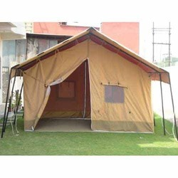 Jungle Safari Tents
