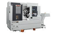 Cnc Lathe Nl Series Machine