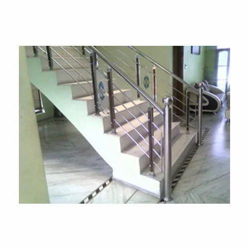Stainless Steel Railing, Stainless Steel Railing