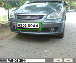 License Plate Recognition System At Best Price In India