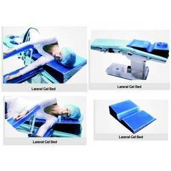 Lateral Gel Bed