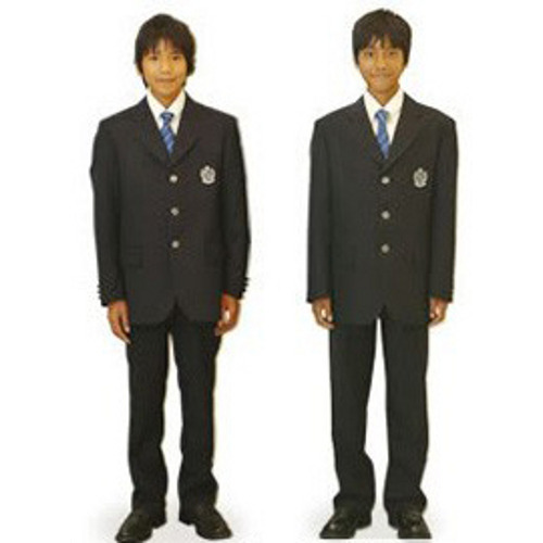 1455903ed Boys School Bag And School Belt School Uniforms | ID: 3521061162
