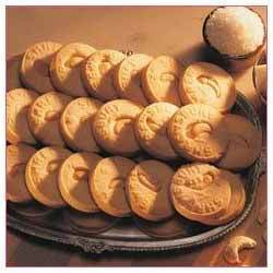 Kaju Butter Biscuits