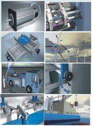 Encoders Applications