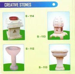 Designer Creative Stone