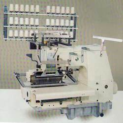 Industrial Sewing Machines On Rent
