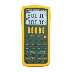 Multifunction Process Calibrator Model - KM-CAL-905