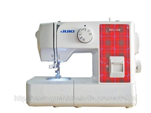 Juki 40z Home Sewing Machine Divshum International Wholesaler In Delectable What Is The Best Home Sewing Machine