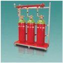 NAFS125 Fire Suppression System