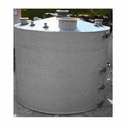 Polypropylene Reaction Tank