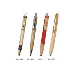 Stylish Wooden Ball Pen