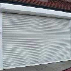 Automatic Electric Rolling Shutter