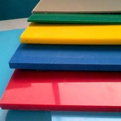High Density Polyethylene Sheets