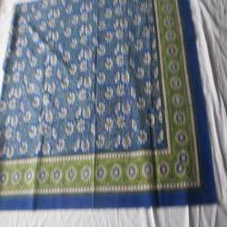 Printed Cotton Bedspread