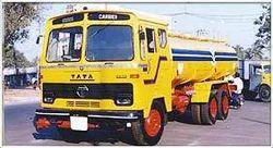 Chemicals Transportation Services