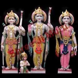 Ram Darbar Marble Statue In Jaipur Rajasthan Suppliers