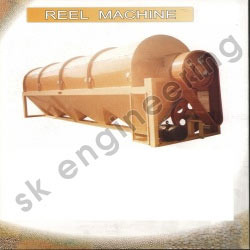 Reel Machine