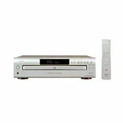 CD / MP3 / SACD / USB / IPOD Player (DCM-500AE)